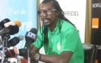 Eliminatoires Mondial 2022: Aliou Cissé convoque en renfort El Hadji Moutarou Baldé de Teungueth FC