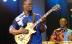 Nécrologie: Le guitariste Barthélémy Atisso d'Orchestra Baobab, décédé