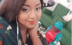 La chanteuse Adam Sène rend hommage à Alioune Badara Cissé
