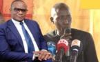 Mairie de Golf Sud : Abdou Ndiaye du PDS rallie Lat Diop le DG de la Lonase