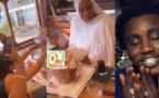 L'incroyable surprise de Waly Seck et de son frère à leur maman Diaga lors de son anniversaire