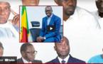 """Mamadou Kassé: """"Cette nouvelle coalition de l'opposition, est une coalition de show et de pression"""""""
