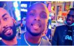 New York: Abba No Stress en vacances avec Birane Ndour et Biram de la série MDHM