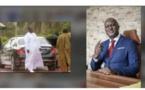 Fake News/ Annoncé à la Sureté Urbaine: Pape Samba Badiane, PDG Expert-Auto, dément et précise...