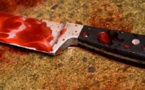 Sous l'emprise de l'alcool :Il assène des coups de couteau à son frère déficient mental