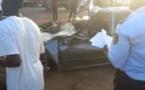Accident à Aéré Lao: Les routes du Sénégal continuent de faire des victimes