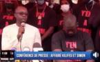 Présent à la conférence de Y En A Marre: Voila ce que défendait Ousmane Sonko, mais...