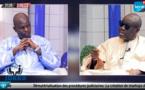 Spécial Jokko Magal Touba avec Serigne Moustapha Mbacké Gaïndé Fatma