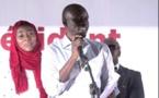 """Tange Tandian: """"Depuis l'affaire Adji Sarr, la niarel de Sonko, Anna Diamanka, a claqué la porte"""""""