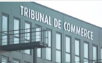 Tribunal du commerce: Les juges et conseillers consulaires réclament 88 millions à l'Etat