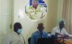 Nommé au poste de Commandant de l'Etat-major: Le Général de Division Aly Zaid O M'BAREK, contesté