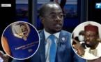 VIDEO/Cité dans l'affaire des passeports diplomatiques: Abdou MBOW cogne Ousmane Sonko et révèle...