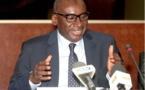 Naufrage du « Joola »: Sidiki Kaba réitère les promesses de l'Etat