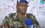Magal de Touba: La Gendarmerie a mobilisé 1710 éléments, 115 véhicules, 75 motos, six drones...