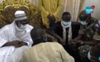 Magal Touba 2021: Le Khalife général Serigne Mountakha adoube la Gendarmerie et...