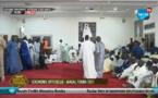 Touba | Cérémonie officielle du Grand Magal de Touba 18 Safar 1443h / Édition 2021