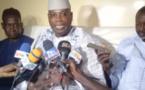 "Touba / Cheikh Abdou Mbacké Bara Dolly: ""Depuis 2012, Macky Sall n'a réalisé que 3 forages alors que..."""