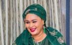 Magal de Touba 2021: Sokhna Momy Kébé entre ''sangsé'' et simplicité