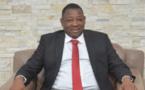 Mairie de Dagana: Cheikh Ahmed Tidiane Cissé, investi candidat aux élections locales