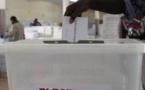 Elections locales: Le versement des cautions rappelé aux partis et coalitions
