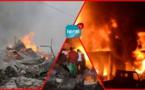 Marché de Kaolack / Incendies répétitifs: Les vrais coupables de ces drames, identifiés