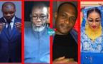JOURNAL PEOPLE: Des révélations de Tange sur le menteur Ousmane Ba le voleur Tounkara Nit Dof S...