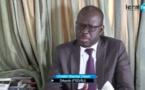 """Cheikh Bamba  Dièye: """"Le Sénégal souffre à cause d'une élite plus préoccupée par l'intérêt personnel """""""