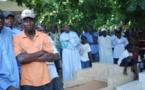 [Vidéo exclusive] Jules Junior enterré à Pikine, Boub's et Mbaye Nder inconsolables !