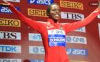 Fin tragique d'une championne: 4e du 5000m aux Jo de Tokyo, la Kenyane Agnès Tirop, poignardée à mort chez elle
