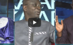 """""""Le problème, c'est entre Ousmane Sonko et le pouvoir"""" selon Bouba Ndour"""