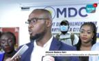 Lancement MDC: Alioune Badara Sarr pas candidat, avertit l'équipe dirigeante et les futurs candidats