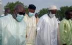 Gamou 2021: Khalifa Sall, Ousmane Sonko et Ahmed Aïdara à Tivaouane, chez Serigne Cheikh