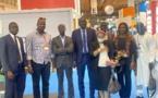 TEKTÓNICA – Salon du Bâtiment et de la construction : discours remarquable de Mouhamed Nazir Samb, PDG d'Africa Bloom