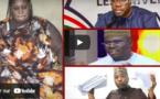 Journal People: Tange Tandian démonte les manipulations de Sonko, Doudou KA , Bougane et fait des révélations sur Wally Seck...