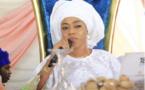 VIDEO/ Gamou 2021: Sokhna Aida Diallo et  ses « doukat » devant ses « talibés »
