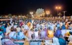 Gamou 2021 à  Touba: les images!