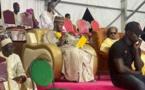 Images sur Gamou: Le berndé exceptionnel de Soxna Oumou Sy Dabakh et de Soxna Amina Niasse, chez Dr. Ahmed Khalifa Niasse