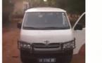 VIDEO / La Brigade de Recherches retrouve le Minibus de la Sen Tv, volé