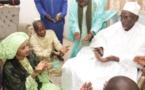 La Fondation du Port Autonome de Dakar soutient les familles religieuses de Médina Baye de Kaolack, de Tiénaba, de Ndiassane et de Tivaouane