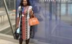 Finale internationale MT180 édition 2021: Aminata Sourang Mbaye Diouf, Sénégal, 2eme prix du jury présente sa thèse