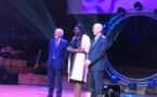Amina Sourang Mbaye, deuxième au concours international « Ma thèse en 180 secondes », à cœur ouvert