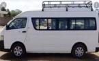 Vol du minibus de SEN TV: Le voleur, identifié, est agent du Groupe D-Média