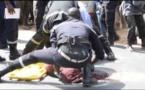 Grand Médine: Accident mortel d'un enfant