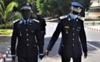 Ecole nationale de Police: Commissaire divisionnaire Alassane Niane, son nouveau Directeur, installé
