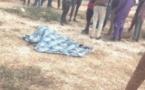 Fandène: Le corps d'un garçon de 15 ans retrouvé dans un bassin de Sen fruit