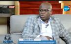 Élections locales 2022 / Saliou Keïta : « Je préfère la Mairie de Dakar Plateau au poste de DG… »