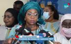 Octobre rose: L'Association des Femmes de l'ARTP offre 1,500 millions F CFA à l'ACS
