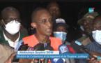 Opération de désencombrement dans la commune de Yoff: les populations disent Oui