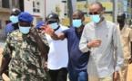 Opération de désencombrement: Abdoulaye Diouf Sarr donne les raisons