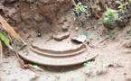 Kandiadiou: 9 élèves et 2 étudiants, victimes d'une mine antichars